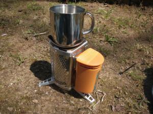 BioLite Camp Stove Cup