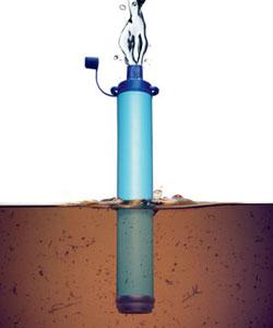 LifeStraw Drinking Water
