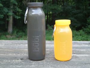 Bubi Bottle Sizes