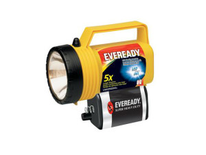 Eveready 5109LS LED flashlight