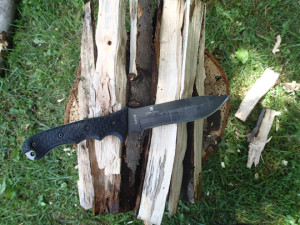 Schrade SCHF9 Split Fire Wood