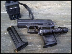 Olight M20-X Tactical Flashlight