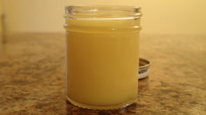 Homemade Antiseptic Ointment