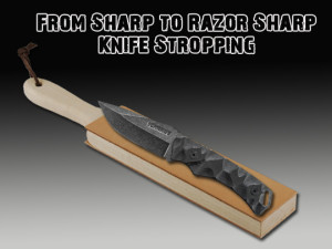Knife Stropping