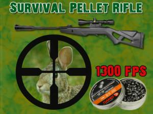 Pellet Rifle
