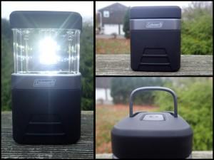 Coleman Pack-Away Mini Lantern