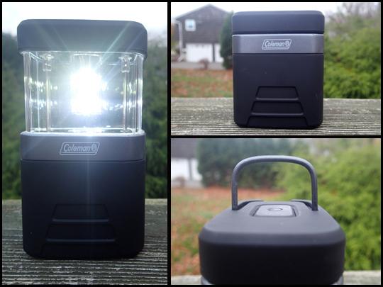 Coleman Pack Away Mini Lantern Preparing For Shtf
