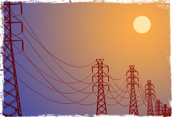 EMP - Power Outage