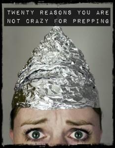 Crazy Prepper
