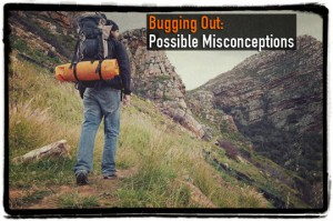 Bugging out misconceptions