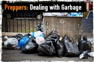 Dealing with Garbage
