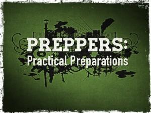 Practical Preparations