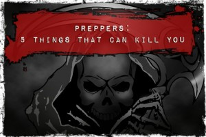 Prepper Death