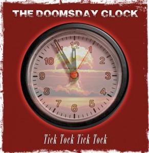 The doomsday clock