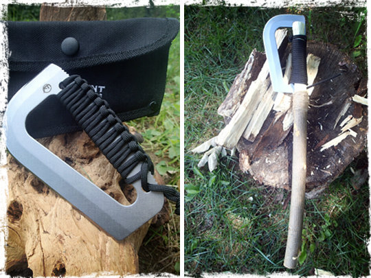 Farson Blade Survival Tool Review