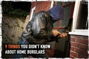 Home Burglars