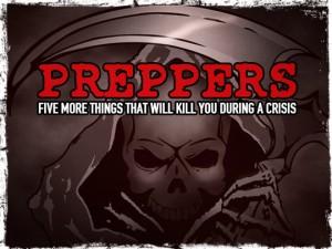Prepper Deaths