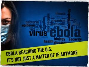 Ebola Reaching United States