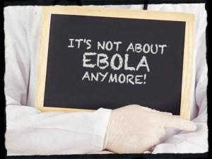 Ebola Fallout