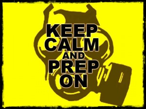 Keep Cam and Prep On
