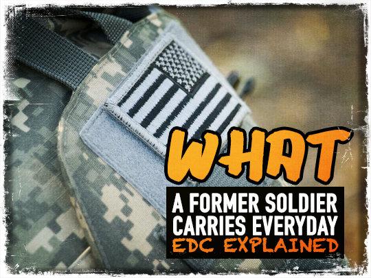 Everyday Carry EDC