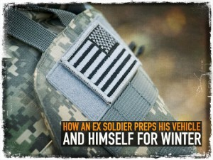 Ex-Military Winter Preps
