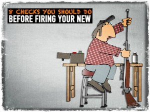 Firearms Checks