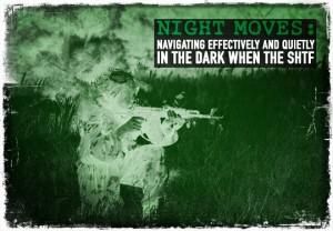 Night Navigation SHTF