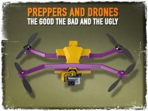 Air Dog Drones