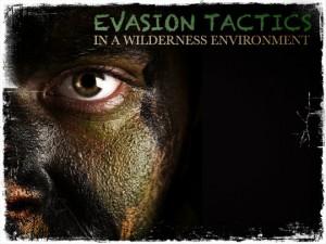Evasion Tactics Wilderness Environment
