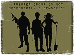 Prepper Group