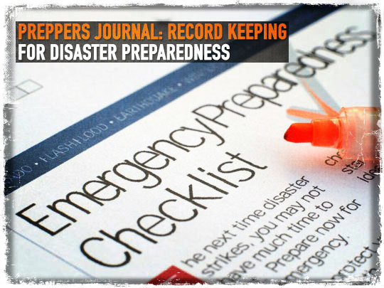 Shtf Emergency Preparedness: Emergency-Preparedness-Checklist