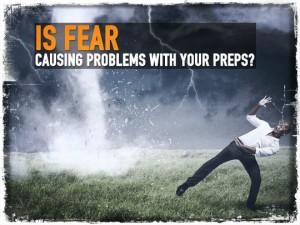 Prepper Fear