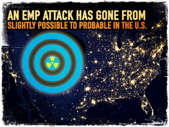 EMP Attack-USA