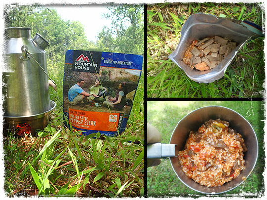 Dried Foods For Emergency Preparedness: Mountain House Freeze Dried Foods Review