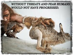 Threats and Fear