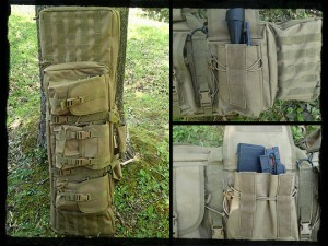 Voodoo Tactical 42 Inch Rifle Case