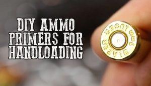 Bullet Primers