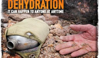Dehydration: It Can Happen To Anyone at Anytime