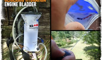 GEIGERRIG Hydration Engine Bladder Review