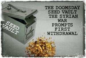 Doomsday Seed Vault
