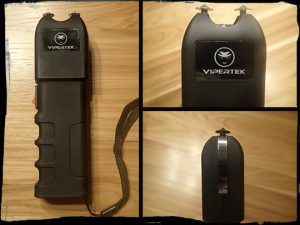 ViperTek VTS 989 Stun Gun