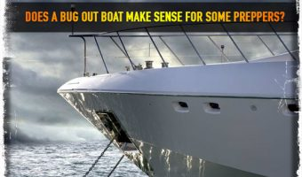 Does a Bug Out Boat Make Sense for Some Preppers?
