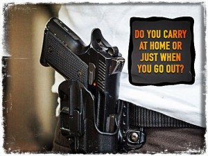 Concealed Gun Carry