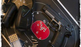 Your Handgun Does Not Make You Bulletproof