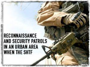 Security Patrols
