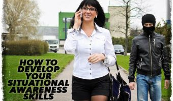 How to Develop Your Situational Awareness Skills