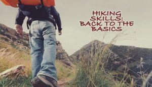 Hiking Skills