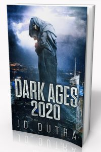 JD Dutra Dark Ages 2020