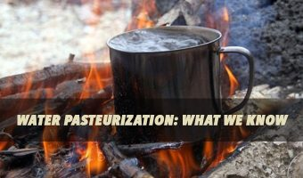Water Pasteurization: What We Know